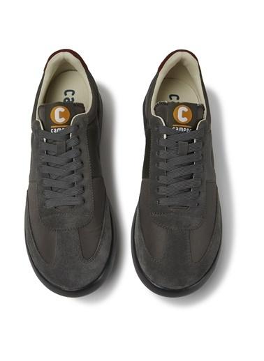 Camper Erkek Pelotas XL Sneakers K100545-013 Füme